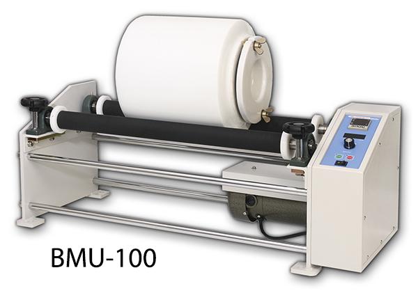 Лабораторная шаровая мельница BMU-100