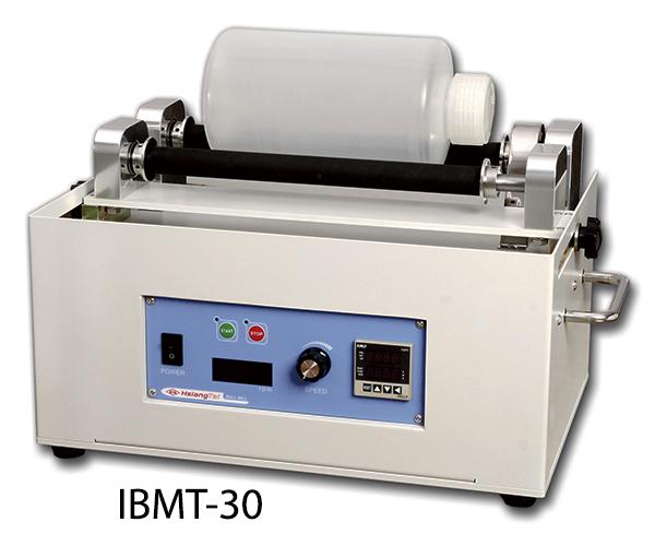 Лабораторная шаровая мельница IBMT-30