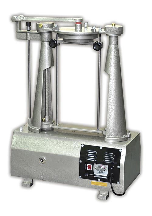 Встряхиватель лабораторных сит LS-400