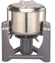Центробежный сепаратор BK-30