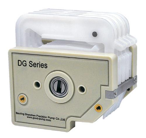 Многоканальные головки DG1~DG12