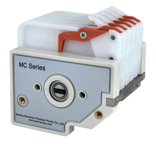Многоканальные головки MC1-MC8
